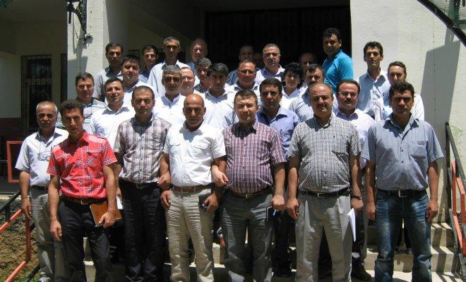 Kahramanmaraş - Temmuz 2013