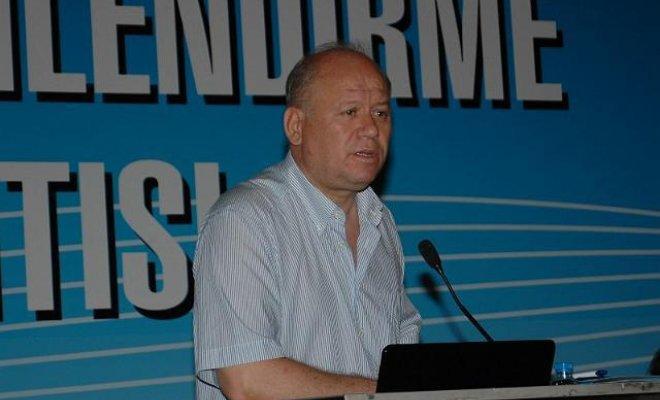 Türkiye Belediyeler Birliği Antalya Kremlin Palas Eğitimi