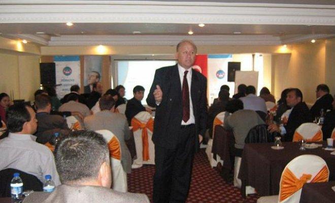 Türkiye Belediyeler Birliği Aralık 2010 Eğitim Resimleri