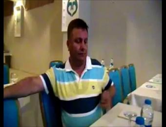 Kemal YILMAZ (Buca Belediyesi) Kamuihalekararlari.com Eğitim Görüşü -