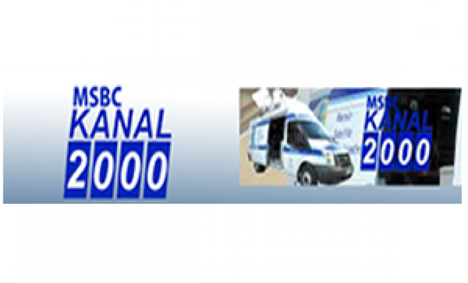 ÇBB'den Mevzuat Bilgilendirme Toplantısı - Kanal 2000