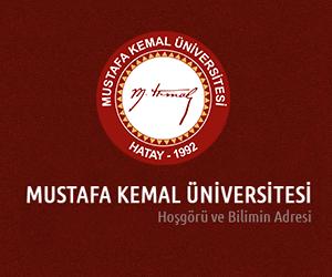 Mustafa Kemal Üniversitesi İhale Genel Mevzuatı Eğitim Semineri