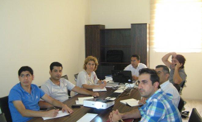 Yalova Üniversitesi Uygulamalı İhale Eğitimi
