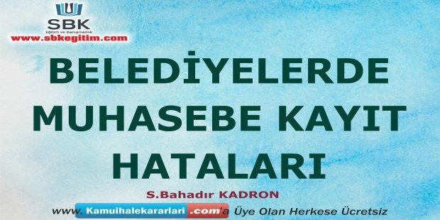 Ocak 2014 Kamu İhale Kararları - E-dergi
